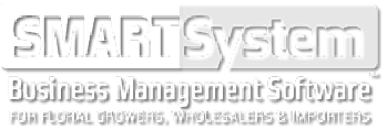 SMARTSystem software for growers, wholesalers and importers - logo